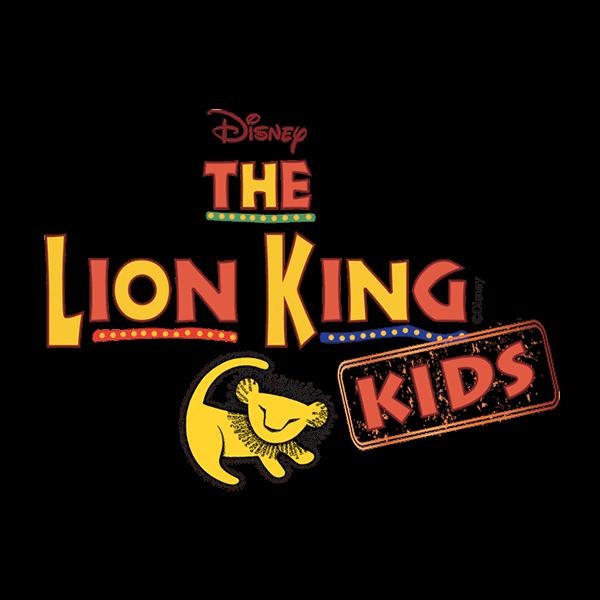 MTI The Lion King Kids Logo
