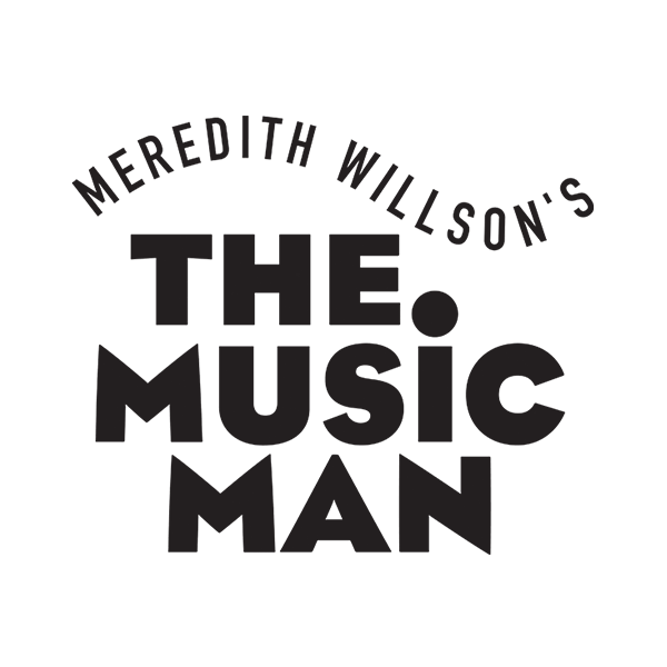 MTI The Music Man Logo