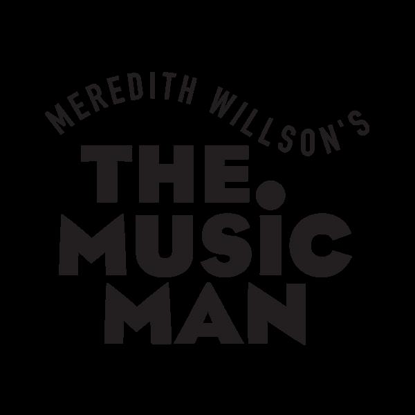 MTI The Music Man Logo