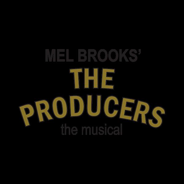 MTI The Producers Logo