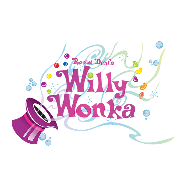 MTI Willy Wonka Logo