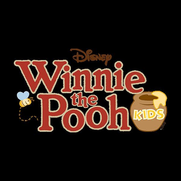 MTI Winnie the Pooh Kids Logo
