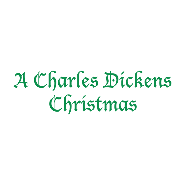 MTI A Charles Dickens Christmas Logo