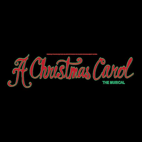 MTI A Christmas Carol Broadway Version Logo