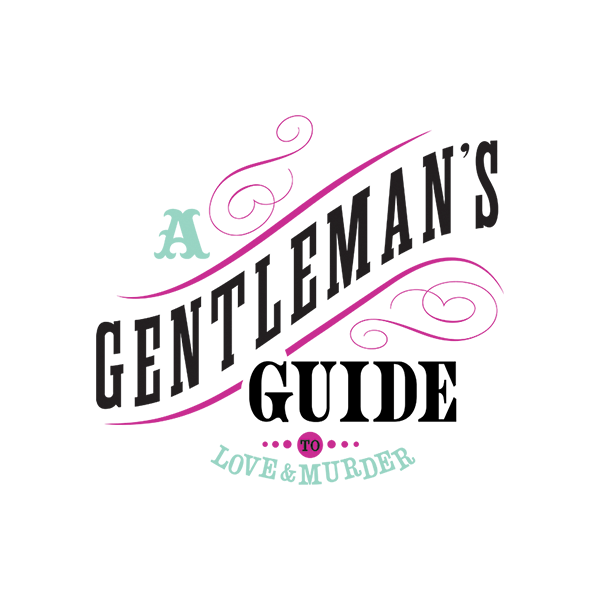 MTI A Gentlemen's Guide to Love and Murder Logo