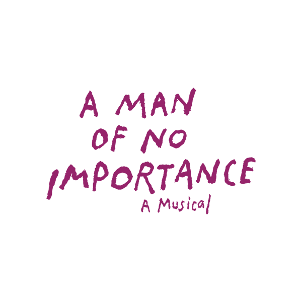 MTI A Man of No Importance Logo