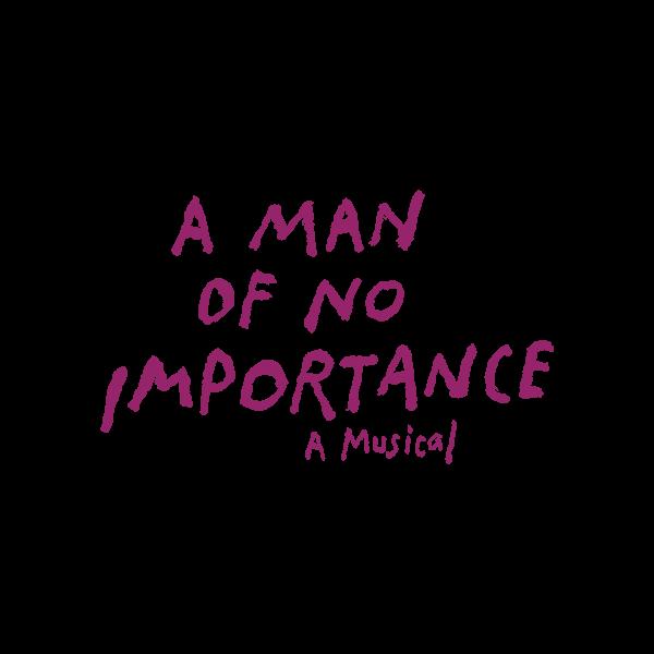 MTI A Man of No Importance Logo