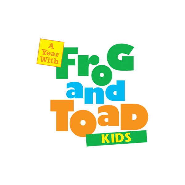 MTI A Year with Frog and Toad Kids Logo