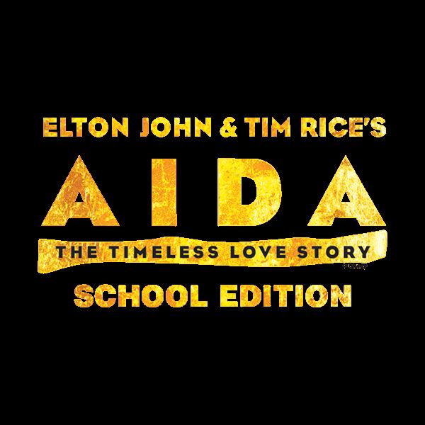 MTI Aida School Edition Logo