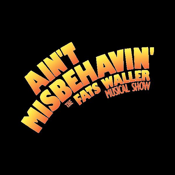 MTI Ain't Misbehavin' Logo