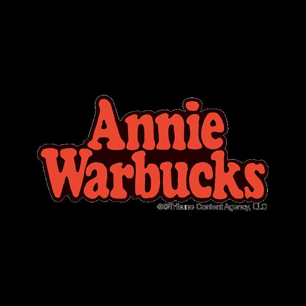 MTI Annie Warbucks Logo