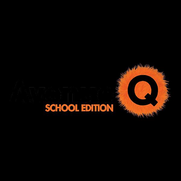 MTI Avenue Q School Edition Logo