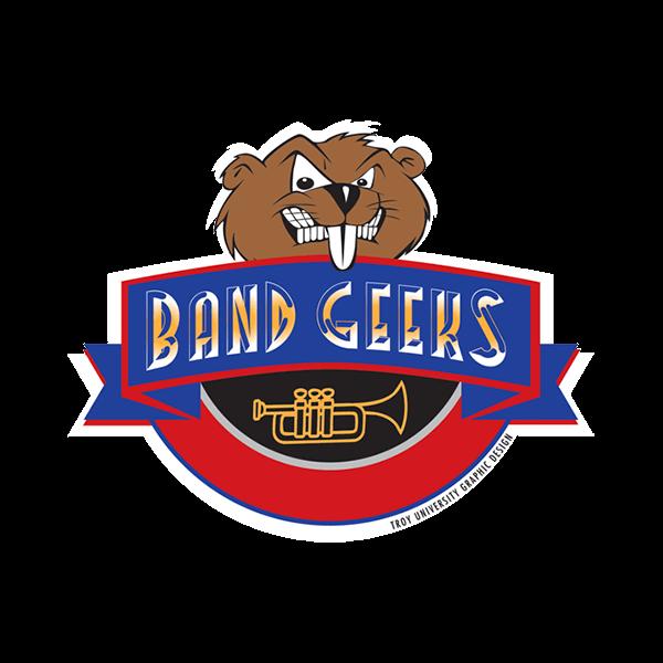 MTI Band Geeks Logo