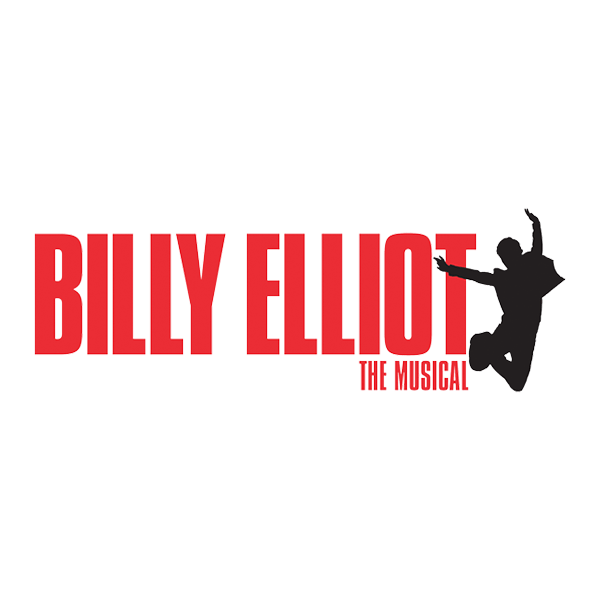 MTI Billy Elliot The Musical Logo