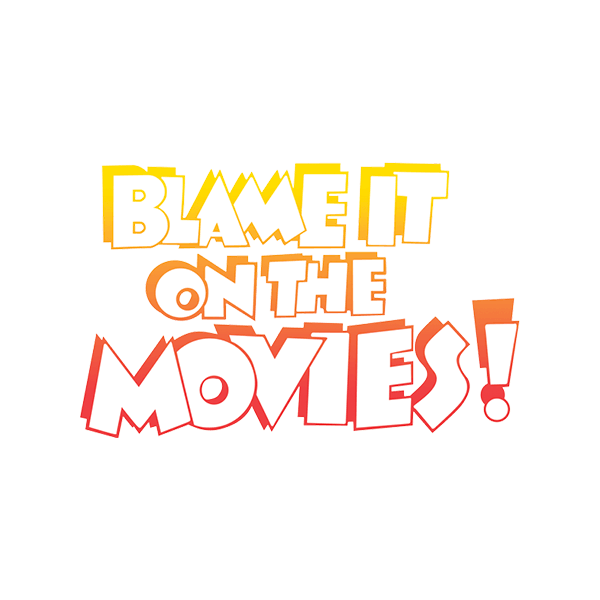 MTI Blame It on the Movies Logo
