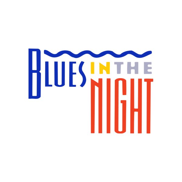 MTI Blues in the Night Logo