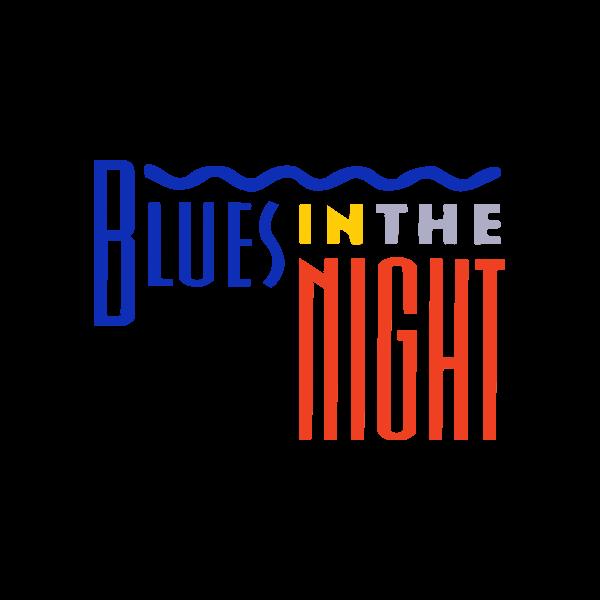 MTI Blues in the Night Logo