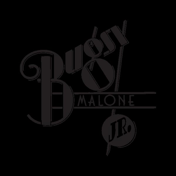 MTI Bugsy Malone Jr Logo