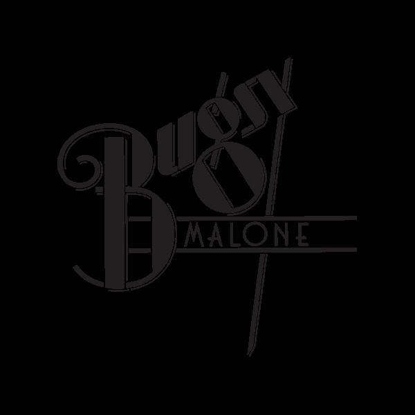 MTI Bugsy Malone Logo