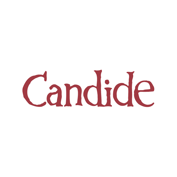 MTI Candide 1974 Version Logo