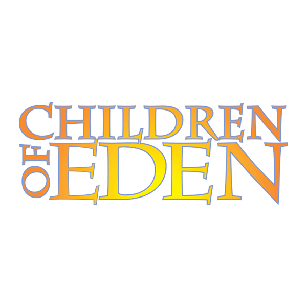 MTI Children of Eden Logo