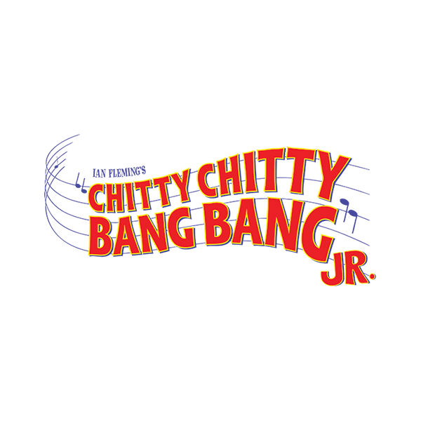 MTI Chitty Chitty Bang Bang Jr Logo