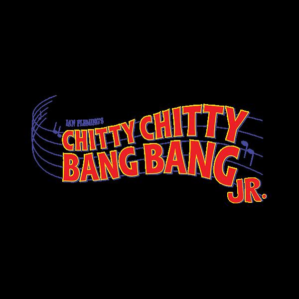 MTI Chitty Chitty Bang Bang Jr Logo