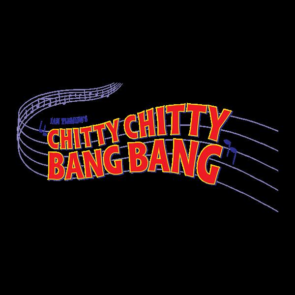 MTI Chitty Chitty Bang Bang Logo