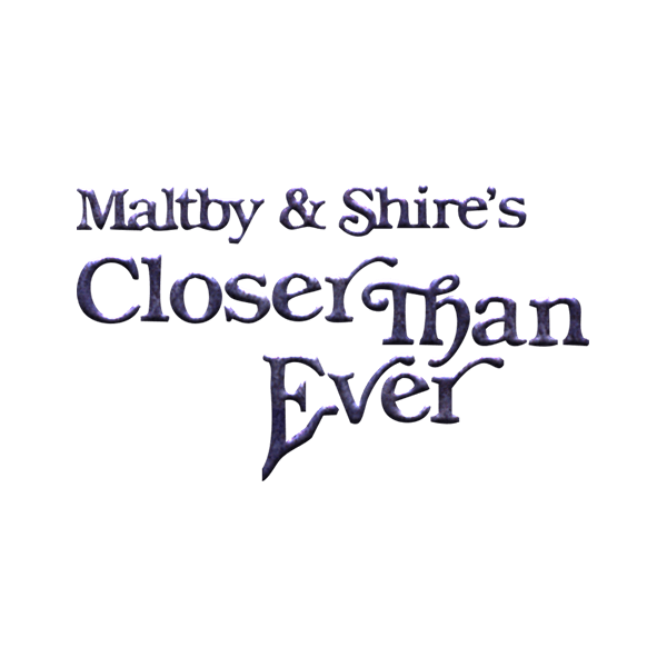 MTI Closer Than Ever Logo