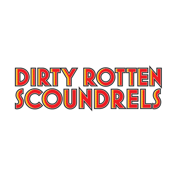 MTI Dirty Rotten Scoundrels Logo