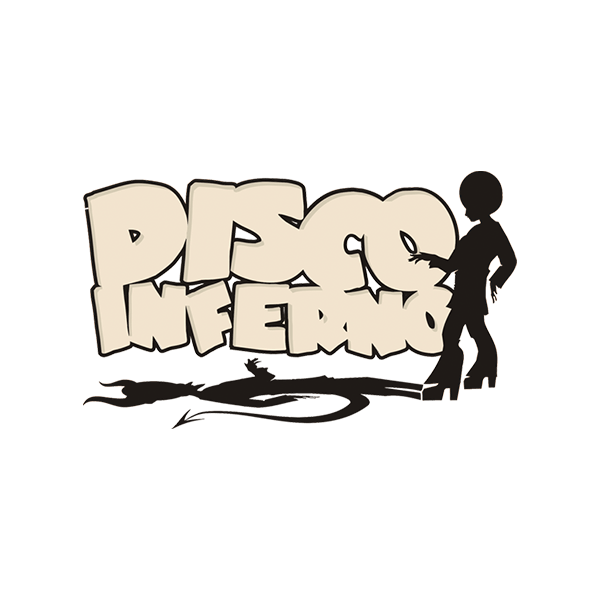 MTI Disco Inferno Logo