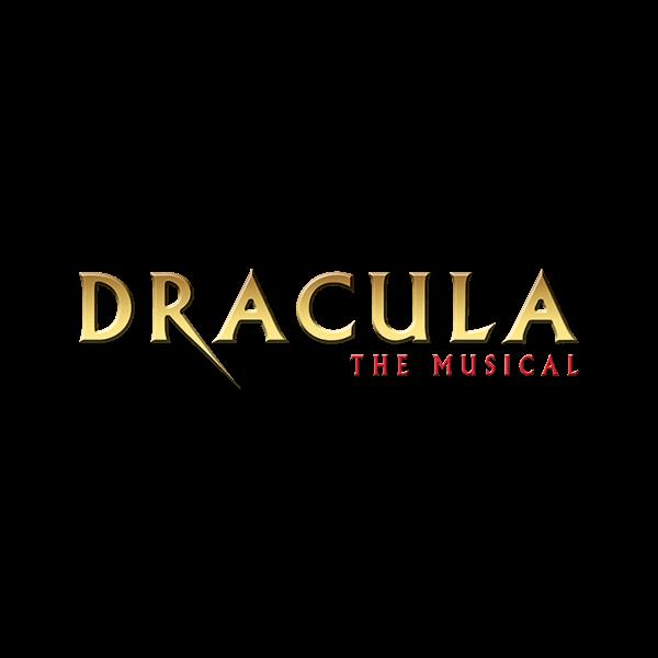 MTI Dracula The Musical Logo
