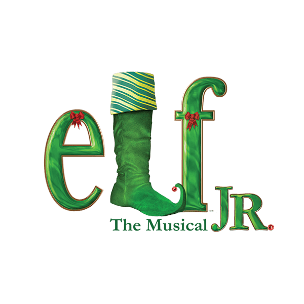 MTI Elf The Musical Jr Logo