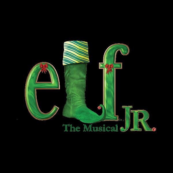 MTI Elf The Musical Jr Logo
