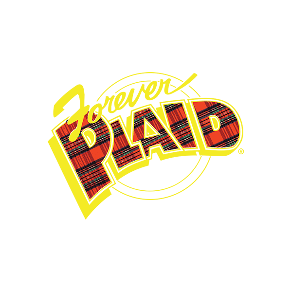 MTI Forever Plaid Logo
