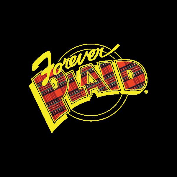 MTI Forever Plaid Logo