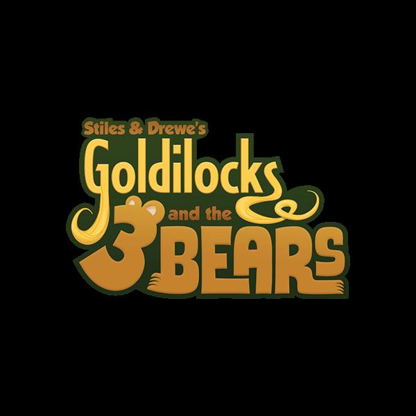 MTI Goldilocks and the Three Bears Logo