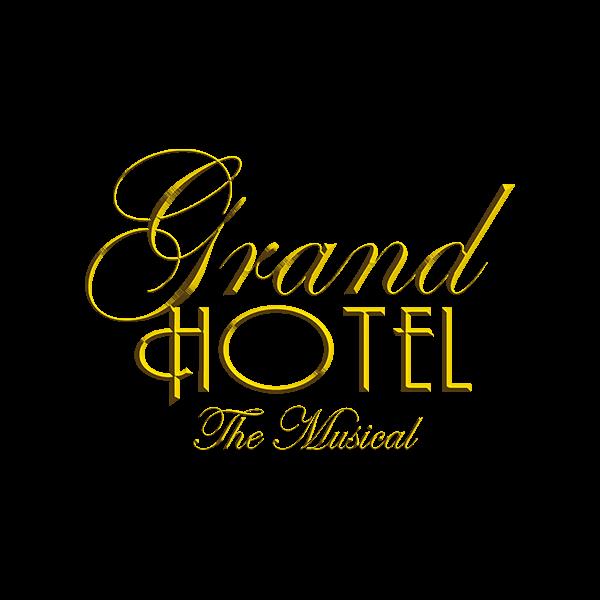 MTI Grand Hotel The Musical Logo