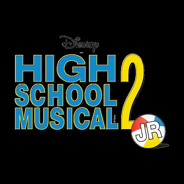 MTI High School Musical 2 Jr Logo