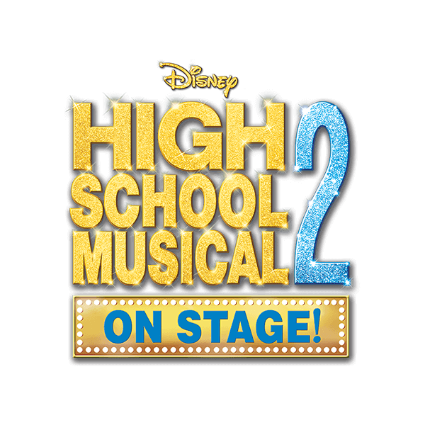 MTI High School Musical 2 Logo