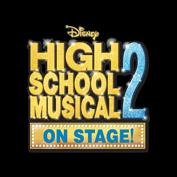 MTI High School Musical 2 Logo