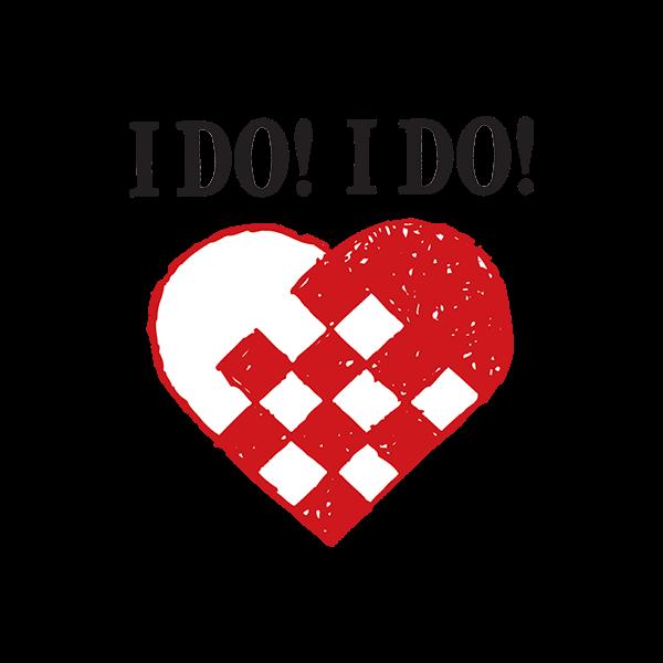 MTI I Do I Do Logo