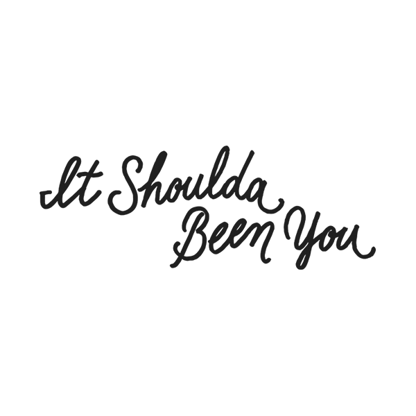 MTI It Shoulda Been You Logo