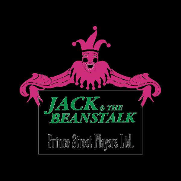 MTI Jack & the Beanstalk Prince Street Players Version Logo