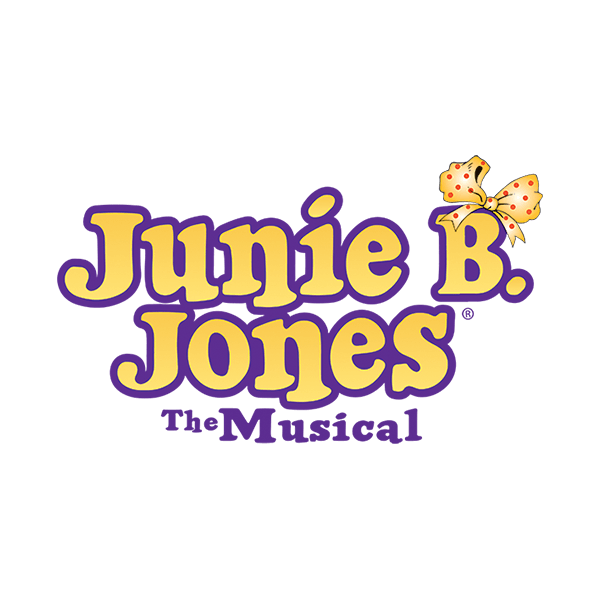 MTI Junie B Jones The Musical Logo