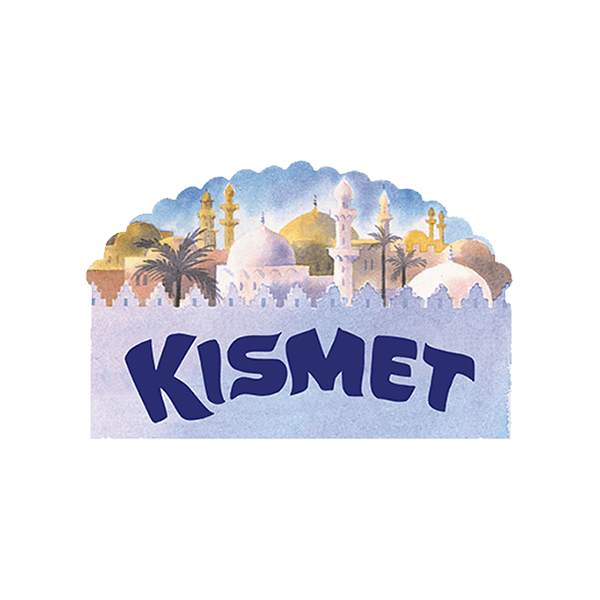 MTI Kismet Logo