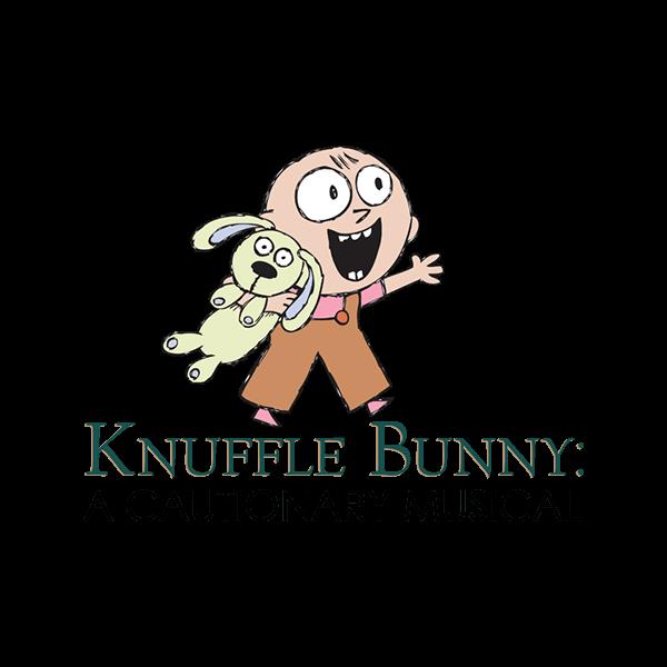 MTI Knuffle Bunny A Cautionary Musical Logo