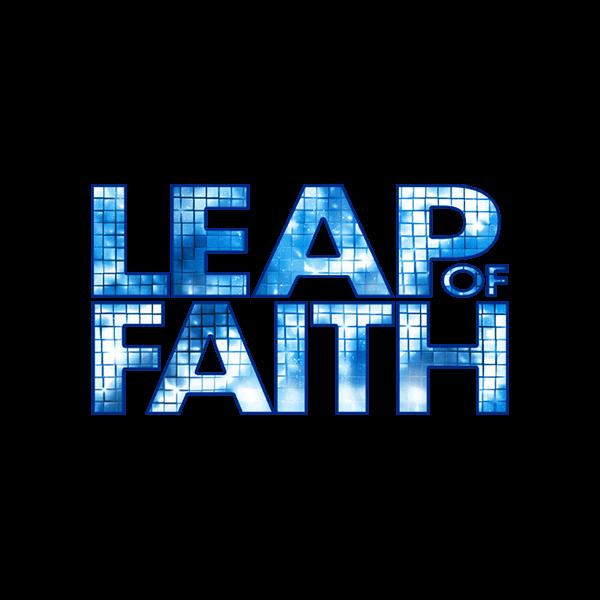 MTI Leap of Faith Logo
