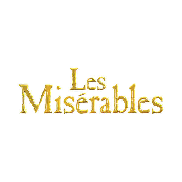 MTI Les Miserables Logo
