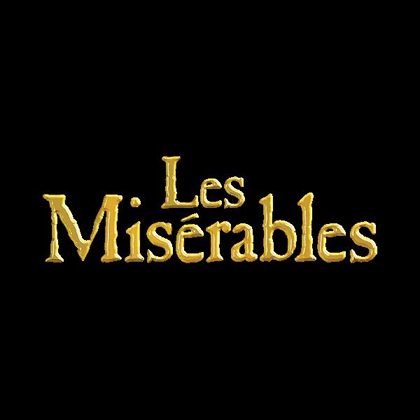 MTI Les Miserables Logo
